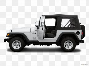 Jeep - Jeep Chrysler Car Dodge Ram Pickup PNG