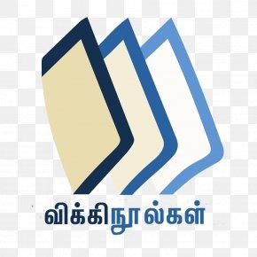 Tamil - Wikibooks Wikimedia Project Wikimedia Foundation Logo PNG
