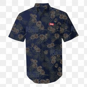 T-shirt - Electric Forest Festival T-shirt Clothing Aloha Shirt Sleeve PNG