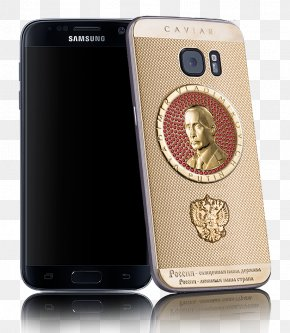 Russia - Russian Oligarch Samsung Smartphone News PNG
