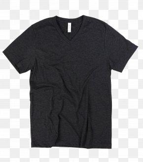 T-shirt - T-shirt Polo Shirt Sleeve Hanes PNG