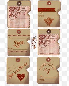 Design - Paper Product Design Label Font PNG