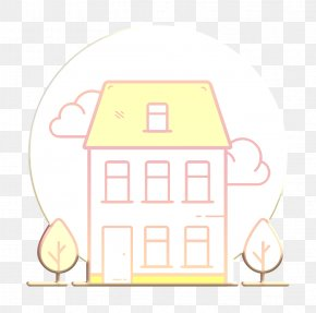 House Real Estate Icon - Building Icon Home Icon House Icon PNG