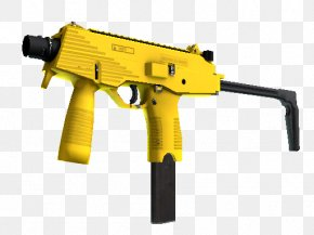 Counter-Strike: Global Offensive Brügger & Thomet MP9 DreamHack Submachine Gun PNG