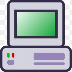 Computer - Host Computer Servers Clip Art PNG