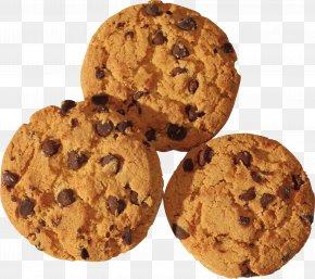 Cookie - Chocolate Chip Cookie Biscuit Sugar Cookie PNG