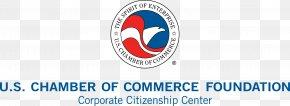 Chamber - United States Chamber Of Commerce U.S. Chamber Of Commerce Foundation Business PNG