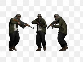 Grand Theft Auto: San Andreas San Andreas Multiplayer Garry's Mod Video Game PNG