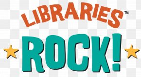 Summer Reading Advertising - Library Summer Reading Challenge 0 Libraries Rock! Logo PNG