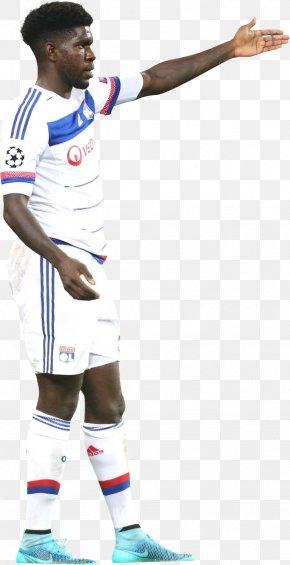 Fc Barcelona - Samuel Umtiti France National Football Team Olympique Lyonnais FC Barcelona Football Player PNG