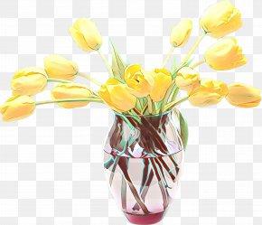 Wildflower Crocus - Floral Spring Flowers PNG