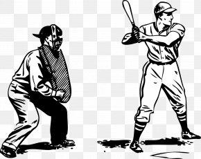 Baseball - Baseball Bat Clip Art PNG