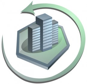 Co Cliparts - Company Businessperson Building Clip Art PNG