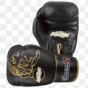 Boxing - Boxing Glove Muay Thai Combat Sport PNG