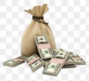 Money - Money Bag Installment Loan United States Dollar PNG
