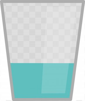 Water Cliparts Transparent - Water Glass Cup Clip Art PNG
