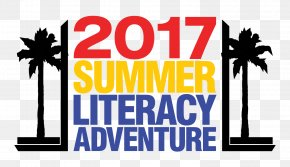 Summer Adventure - Orange County Public Schools Florida Department Of Education Literacy PNG