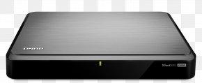 QNAP HS-251+ Optical Drives Network Storage Systems QNAP HS-251 2 Bay Silent & Dust Free NAS QNAP Systems, Inc. PNG