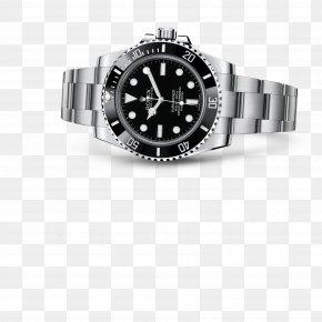 Rolex - Rolex Submariner Rolex Datejust Rolex Sea Dweller Watch PNG