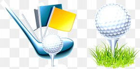 Golf - Golf Icon PNG