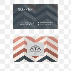 Creative Business Card - Paper Business Card Design Visiting Card PNG