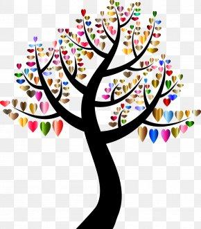 Tree Top - Tree Drawing Clip Art PNG