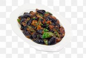 Eggplant - Chinese Cuisine Di San Xian Eggplant Jam Food PNG