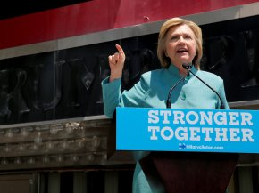 Hillary Clinton - President Of The United States Democratic Party Politics PNG
