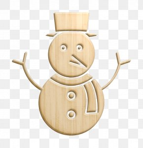 Smile Xmasm Icon - Christmas Icon Snow Icon Snowman Icon PNG