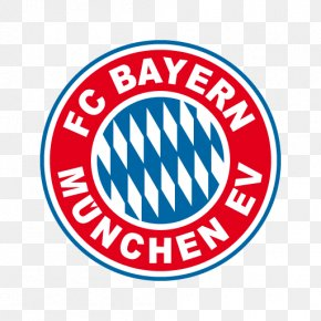 Football - FC Bayern Munich Bundesliga Logo Dream League Soccer PNG