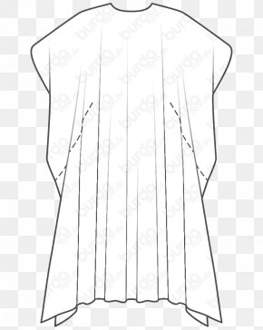 T-shirt - T-shirt White Collar Neck Sleeve PNG