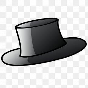 Magic Hat Clipart - Top Hat Free Content Clip Art PNG