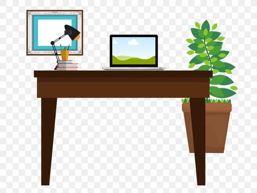 Vector Graphics Image Illustration Royalty-free Euclidean Vector, PNG, 1024x768px, Royaltyfree, Depositphotos, Desk, Drawing, Furniture Download Free