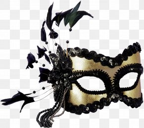 Mask - Mask Sequin Mardi Gras Masquerade Ball Gold PNG