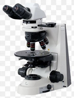 Microscope - Optical Microscope Nikon Instruments Micrograph PNG