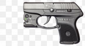 Laser Gun - Tactical Light Ruger LCP Ruger LC9 Gun Holsters PNG