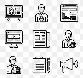Newspaper Vector - Desktop Wallpaper Education Clip Art PNG