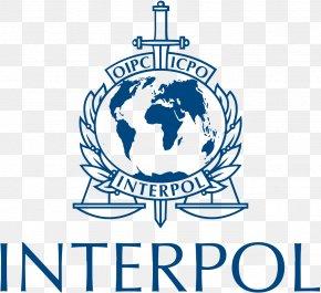 Organization - Interpol Police Officer Crime International Organization PNG