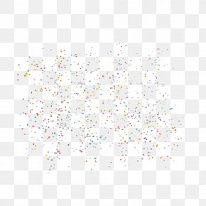 Confetti - Purple Pattern PNG