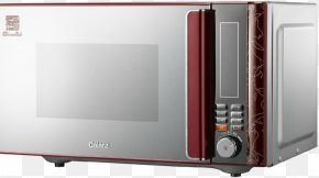 Microwave Oven - Microwave Oven Galanz Home Appliance Small Appliance PNG