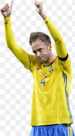 Football Sweden - Andreas Granqvist Sweden National Football Team FIFA World Cup Football Player PNG