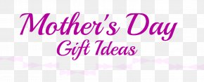 Mother's Day - Mother's Day Child Gift Sales PNG