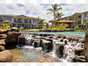 Water - Water Resources Property Water Feature Resort PNG