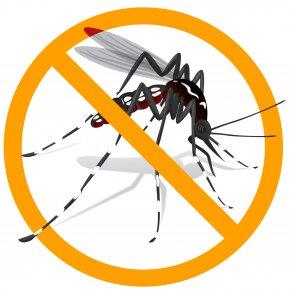 Mosquito - Yellow Fever Mosquito Aedes Albopictus Zika Virus Clip Art PNG