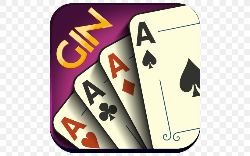 Gin Rummy Png 512x512px Gin Rummy Android Brand Card Game