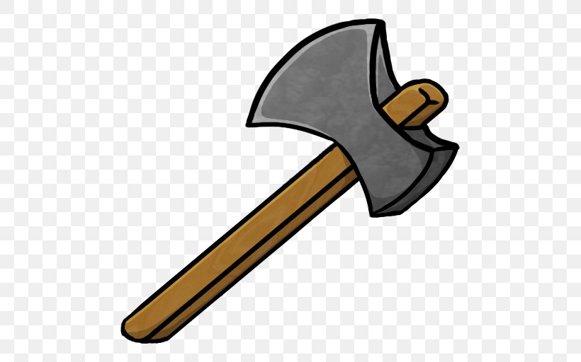 Minecraft Pickaxe Icon, PNG, 512x512px, Minecraft, Apple Icon Image Format, Axe, Battle Axe, Cold Weapon Download Free