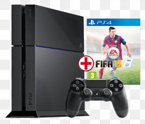 Fifa - PlayStation 4 Grand Theft Auto V PlayStation 3 Video Game Consoles PNG