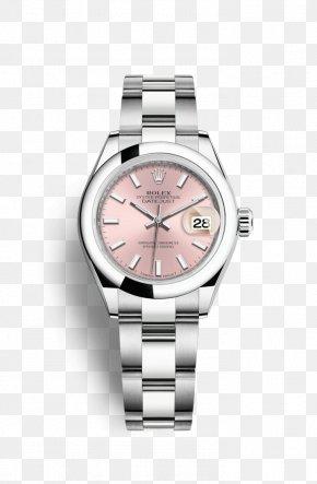 Rolex - Rolex Datejust Counterfeit Watch Rolex Lady-Datejust PNG