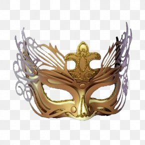 Mask - Venetian Masks Masquerade Ball Mardi Gras Carnival PNG