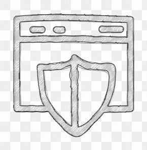 Symbol Meter - Security Icon PNG